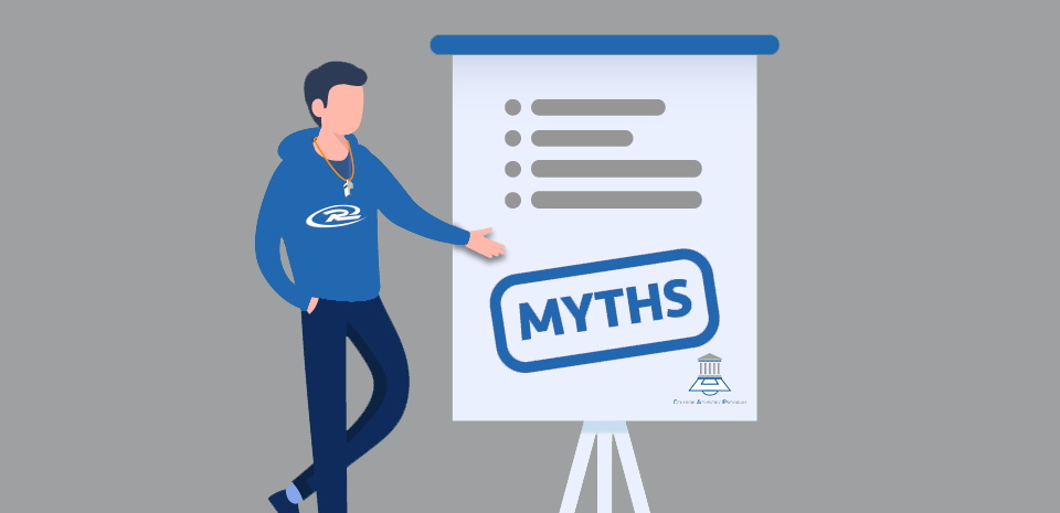 5 Misconceptions about the recruiting process