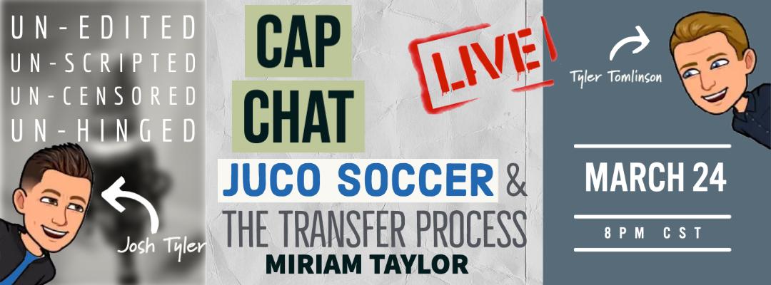 CAP Chat Live!