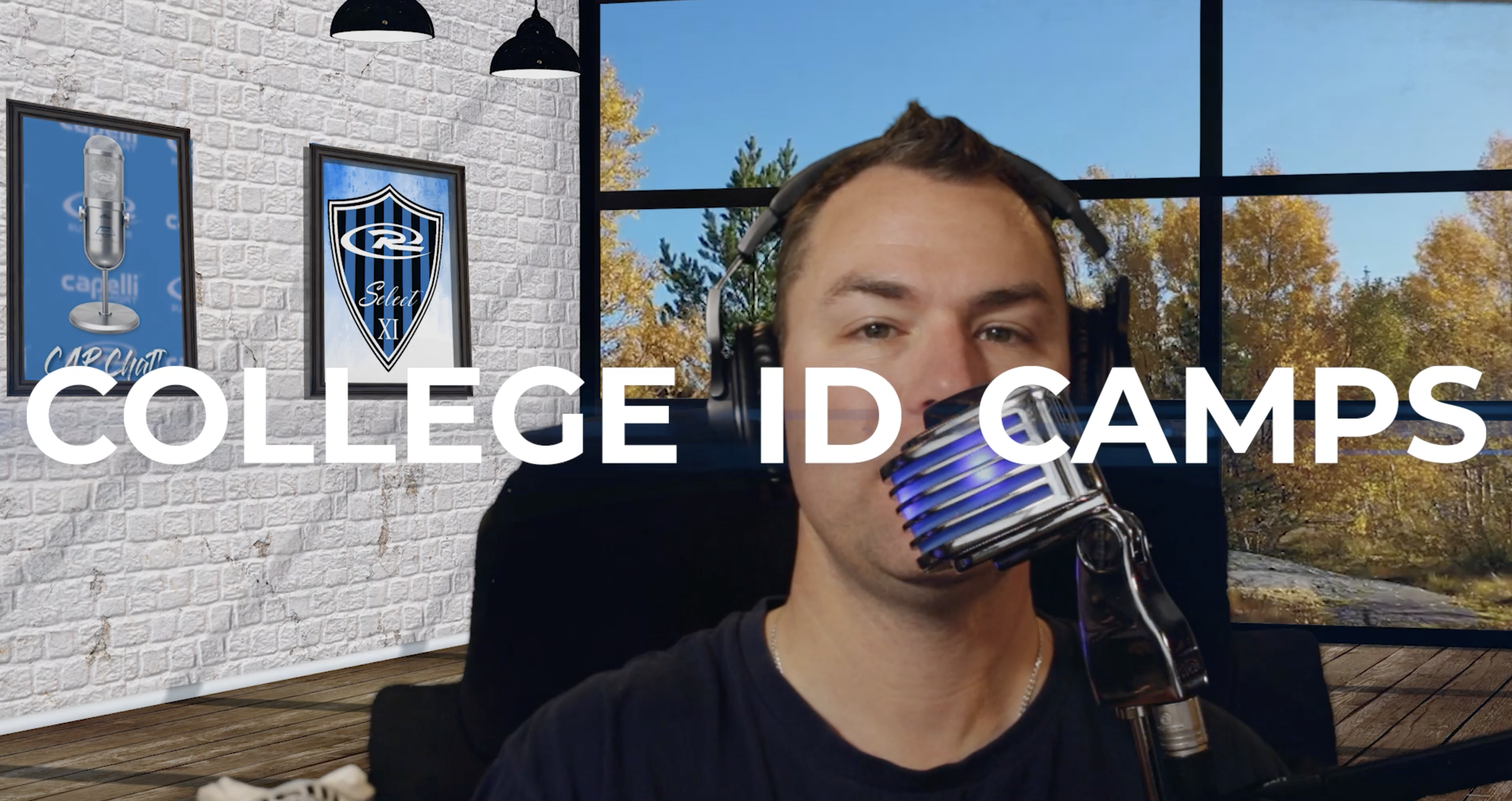 College ID Camps